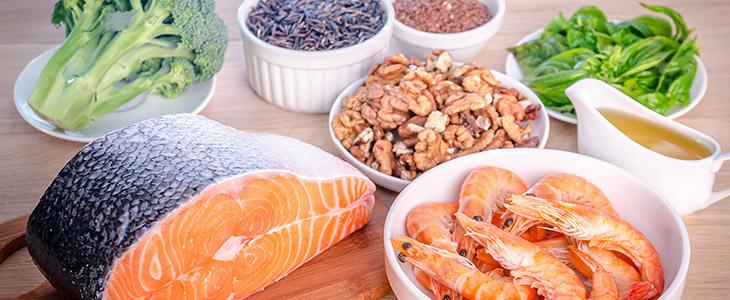 Ácidos graxos ômegas-3 são importantes na alimentação do pet